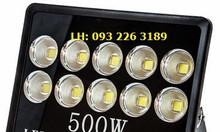 Đèn pha led 300W IP66, đèn pha led 400W IP66, đèn pha led 500W IP 66