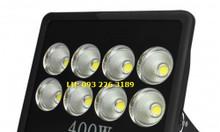 Đèn pha Led 400w 8 bóng, đèn pha led 500w