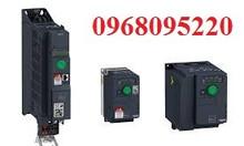 Biến tần 7,5KW chuyên dùng cho băng tải bơm quạt ATV320U75N4B có sẵn