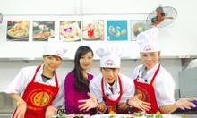Đào tạo cấp chứng chỉ nấu ăn 6 tháng cấp tốc tại Hà Nội