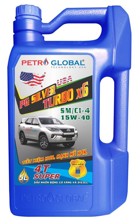 Tìm kiếm đối tác kinh doanh sản phẩm dầu nhờn cao cấp Petro Global