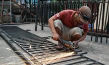 Thợ hàn sửa chữa điện nước tại nhà TpHCM