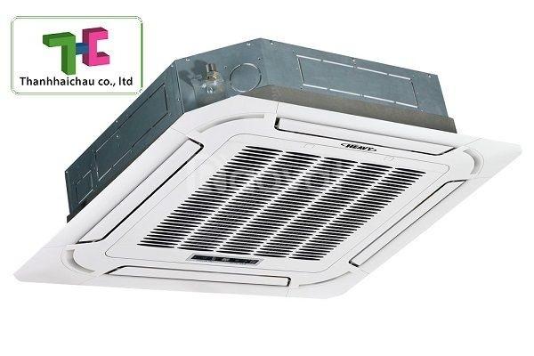 Máy lạnh âm trần Mitsubishi Heavy Inverter tiết kiệm điện (ảnh 1)