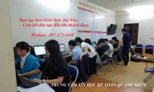 Tìm lớp học autocad 2D 3D tại Hà Nội