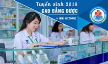 Xét tuyển cao đẳng chính quy ngành y dược - CĐ y dược Hà Nội