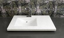 Chậu rửa bàn bằng đá Terrazzo WF2008SP.01