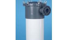 Bình lọc nhựa UPVC dùng trong lọc thực phẩm, lọc nước có độ mặn cao