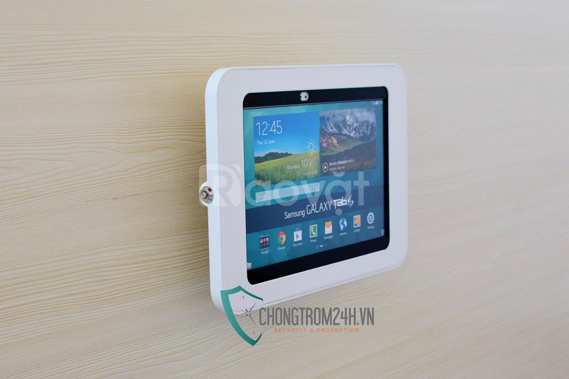 Giá đỡ máy tính bảng Samsung, ipad, chân giá đỡ ipad trưng bày (ảnh 8)