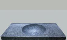 Lavabo loại bàn, bằng đá terrazzo WF2001P