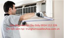 Sửa điều hoà tại Hà Nội