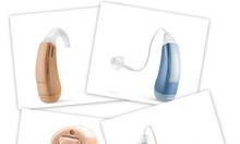Chương trình đo sức nghe miễn phí và khuyến mại máy trợ thính