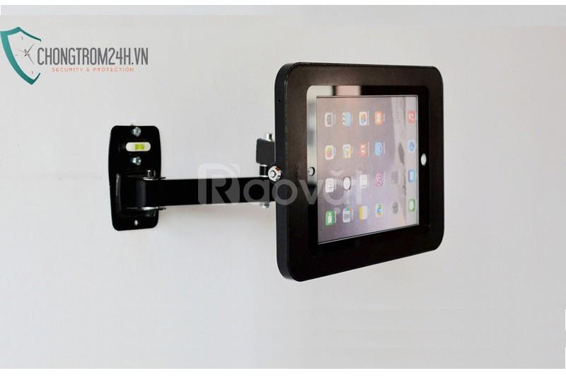 Giá đỡ máy tính bảng Samsung, ipad, chân giá đỡ ipad trưng bày (ảnh 1)