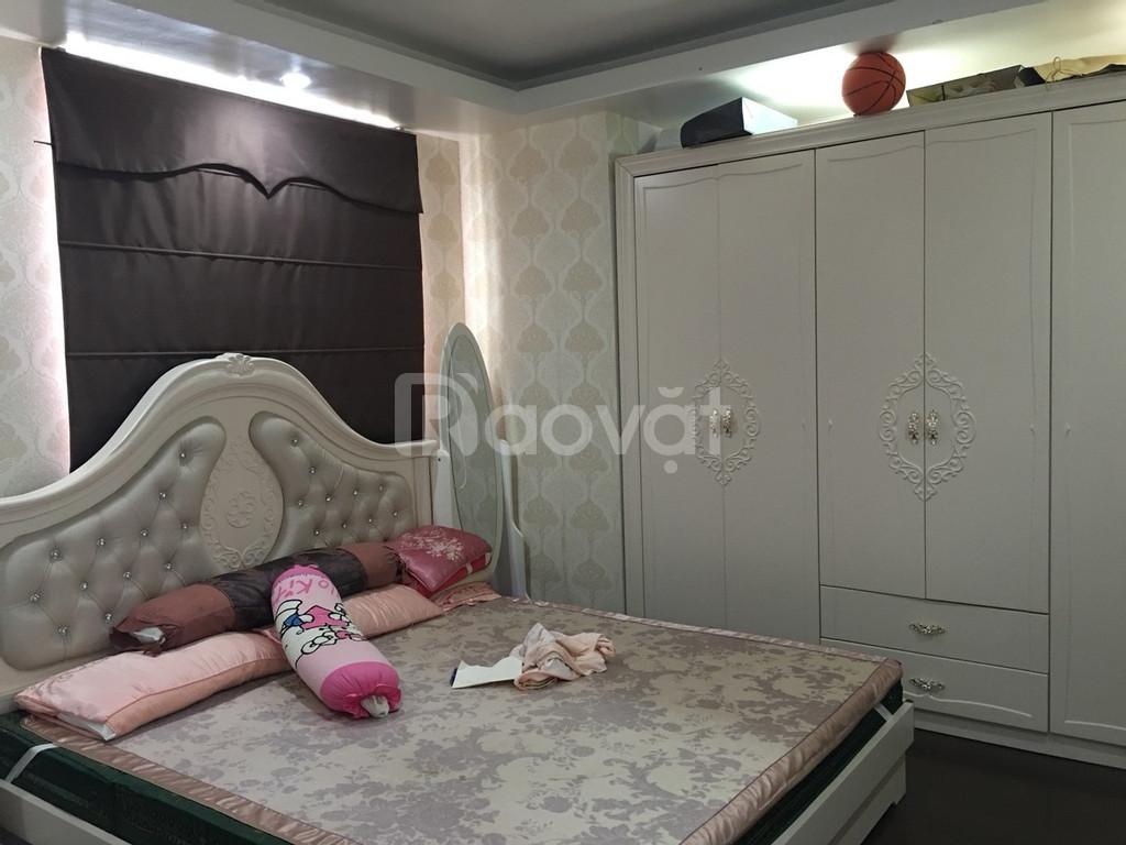 Bán gấp căn hộ giá 23tr/m2 tại 136 Hồ Tùng Mậu 130m2 (ảnh 5)