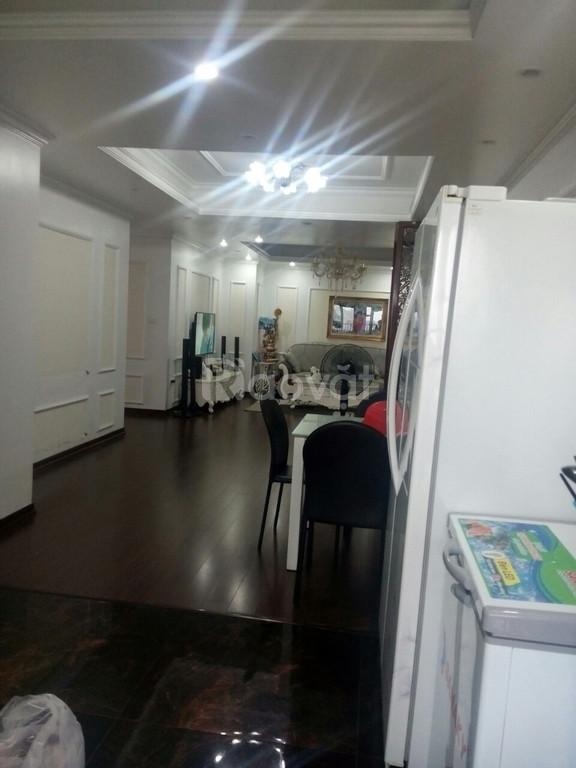 Bán gấp căn hộ giá 23tr/m2 tại 136 Hồ Tùng Mậu 130m2 (ảnh 2)