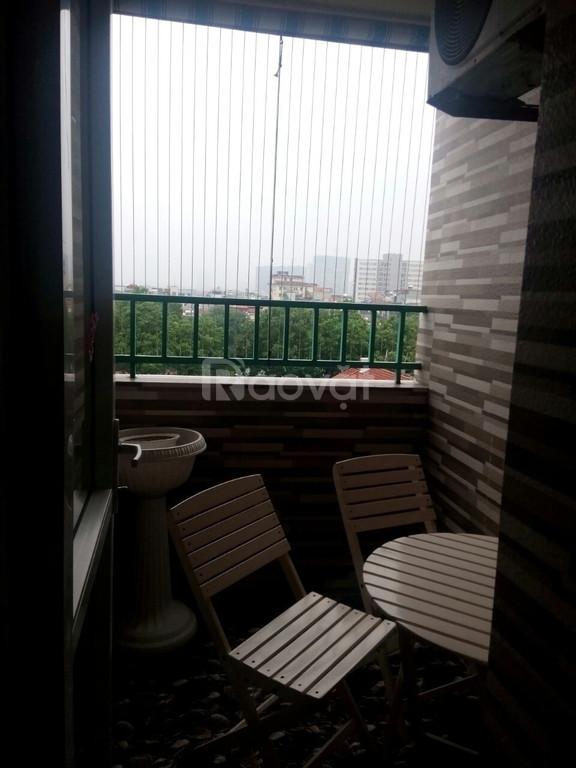 Bán gấp căn hộ giá 23tr/m2 tại 136 Hồ Tùng Mậu 130m2 (ảnh 4)