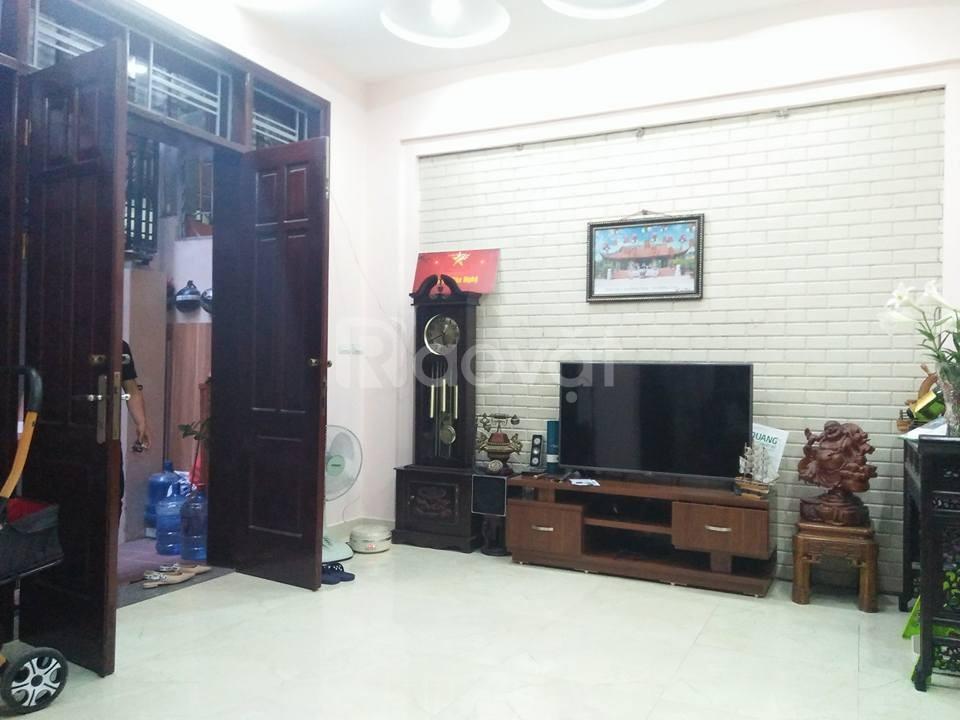 Bán nhà thiết kế kiểu biệt thự đẹp tại Cầu Giấy, Yên Hòa, Hà Nội (ảnh 1)