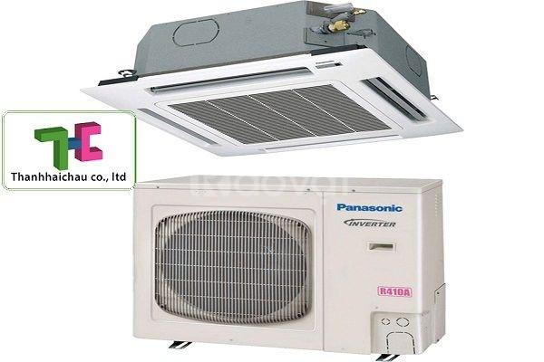 Điều hòa - máy lạnh âm trần Panasonic inverter 3hp T24KB4H52  (ảnh 2)