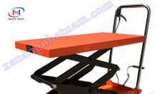 Xe nâng mặt bàn 350kg model TT350 nâng cao 1300mm