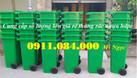 Nơi mua thùng rác 120L, 240L uy tín TPHCM (ảnh 4)