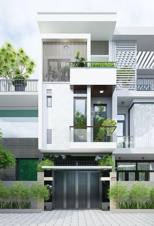 Thiết kế, xây dựng nhà ở giá rẻ TP.HCM