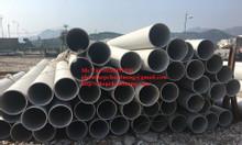 Ống hàn inox SUS304, ống hàn inox SUS316 phi 1200mm