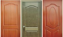 Cửa gỗ đẹp, cửa gỗ công nghiệp