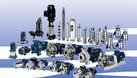 Báo giá máy bơm nước nóng, bơm tăng áp trục đứng Ebara 2 (ảnh 5)