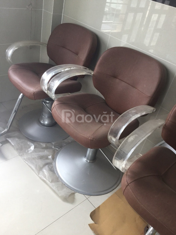 Thanh lý ghế uốn tóc giá rẻ