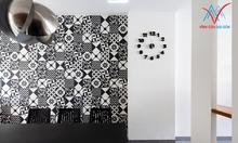Ý tưởng thiết kế gạch bông đẹp cho không gian sống