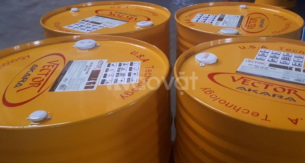 Dầu thủy lực công nghiệp chính hãng, chất lượng, giá rẻ (ảnh 3)