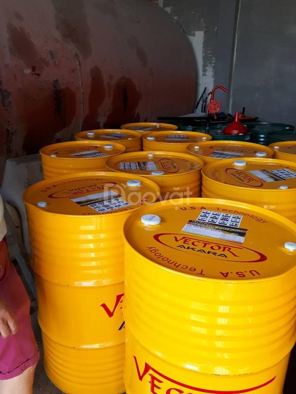 Dầu thủy lực công nghiệp chính hãng, chất lượng, giá rẻ (ảnh 2)