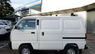 Xe tải Van Suzuki cửa lùa hỗ trợ trước bạ (ảnh 1)