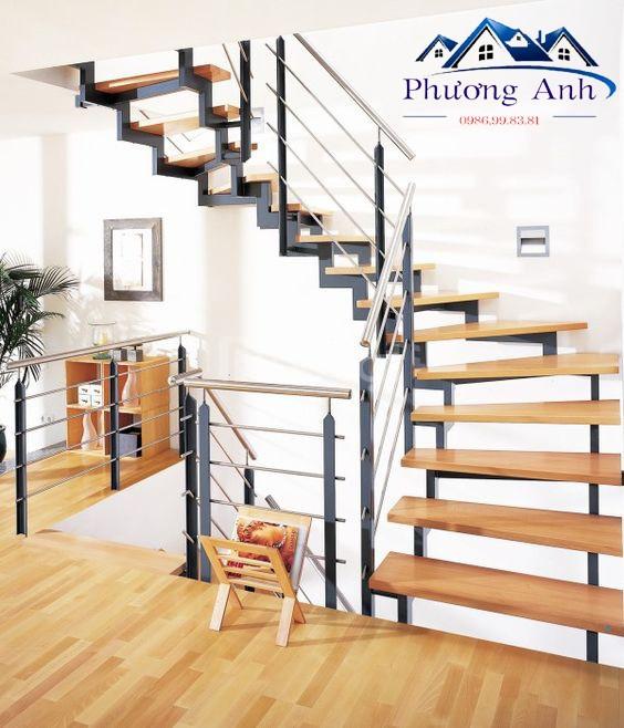 Sửa cầu thang chuyên nghiệp giá rẻ