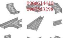 Gia công các loại thang cáp inox tại huyện Bình Chánh