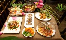 Ăn chay cùng Maha Vegan – Cho một sức khỏe tốt