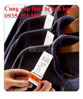 Giấy in tem mã vạch, tem decal cho shop tại Đak Lak