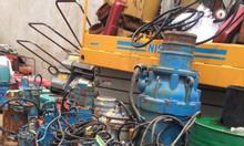 Máy bơm chìm nước thải tsurumi Nhật bãi cũ giá rẻ 11kw, 15kw, 18.5kw