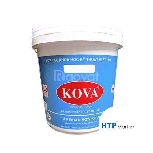 Sơn chống nóng Kova CN05 giá rẻ tại TPHCM