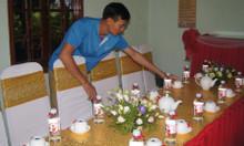 Dịch vụ trang trí cưới chuyên nghiệp Xuân Phương