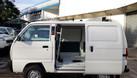 Xe tải Van Suzuki cửa lùa hỗ trợ trước bạ (ảnh 5)