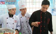 Học trung cấp nấu ăn ở đâu tại Hà Nội cấp bằng trung cấp nhanh