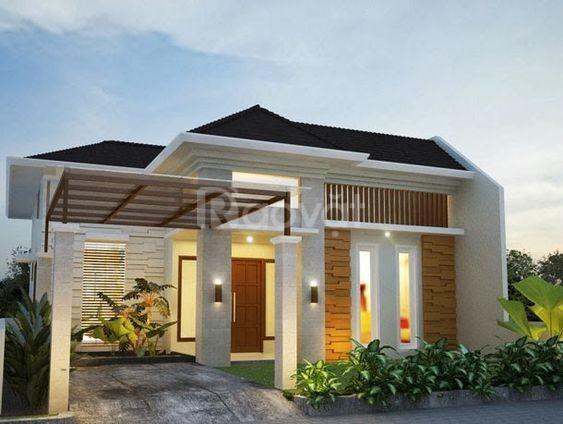 Xây nhà cấp 4 giá rẻ ở Đà Nẵng - trathico