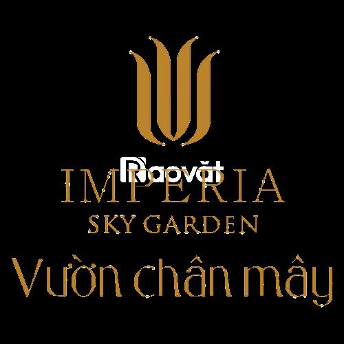 Mở bán Imperia Sky Garden 423 Minh Khai, trực tiếp chủ đầu tư (ảnh 3)