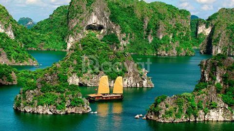 Du lịch Hạ Long - Cát Bà - Đảo Khỉ 3 ngày 2 đêm dịp hè giá tốt 2018