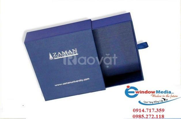 Chuyên sản xuất hộp quà tặng