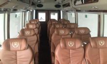 Thuê xe limousine đi Campuchia