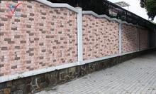 Cơn sốt gạch cổ ốp tường trong thiết kế xây dựng