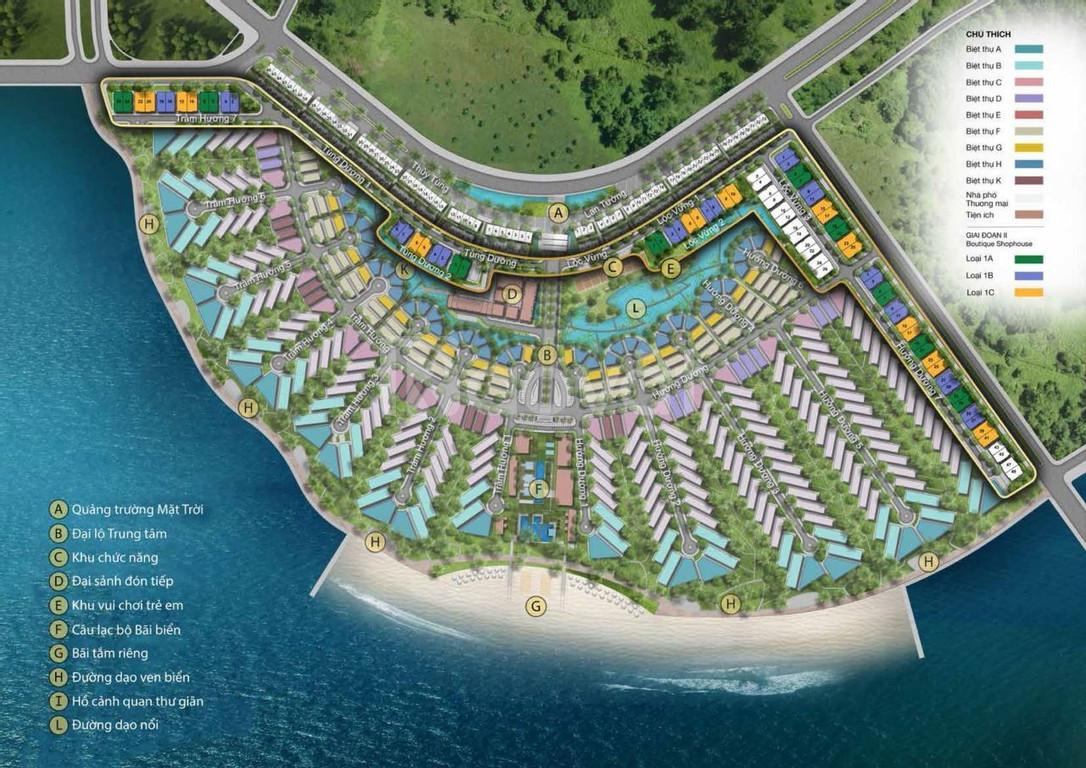 Sở hữu Boutique Hotel Hạ Long chỉ từ 10 tỷ, vay vốn 0% LS 12th (ảnh 4)