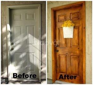Sửa cửa gỗ tại nhà Hà Nội chuyên nghiệp, giá rẻ