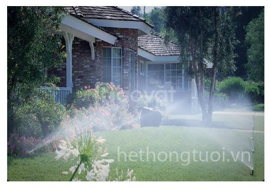 Tưới phun sương, vòi tưới phun sương, tưới phun sương cho nấm (ảnh 5)